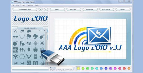 aaalogo software