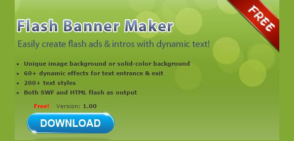 10 Best Banner Maker Software for PC, Mac | DownloadCloud