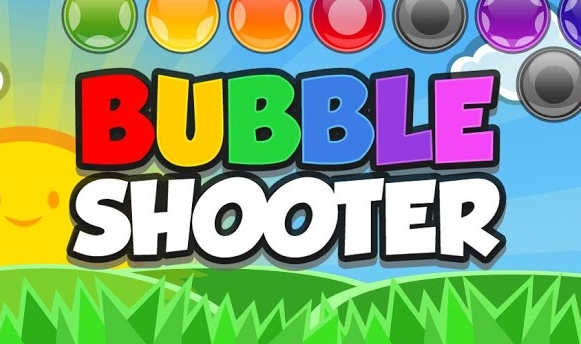 free bubble shooter game  for mac