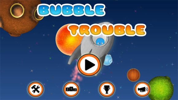Bubble Trouble Download
