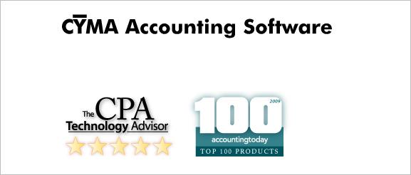 cyma accounting software