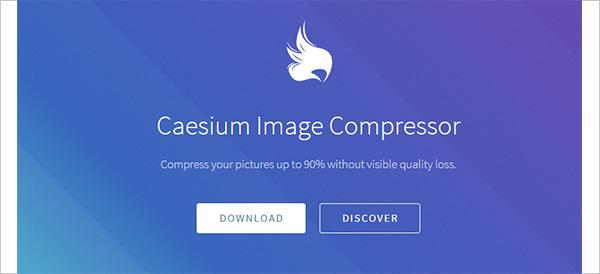 caesium image compressor