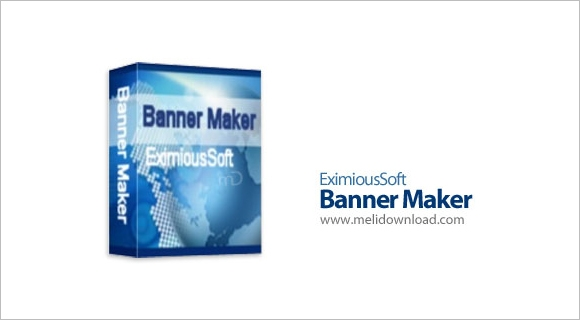 eximinioussoft banner maker