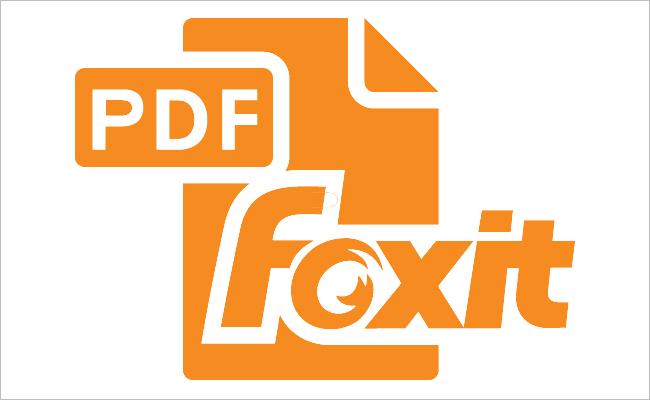 foxit reader1