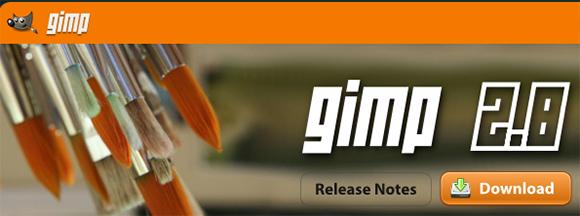 gimp free image editing software