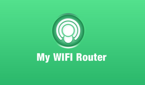 my wifi router software