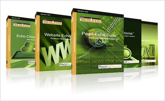 pearl software echo suite1