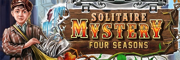 solitaire mystery four seasons
