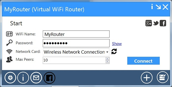 10 Virtual Router Softwares for Windows, Mac | DownloadCloud