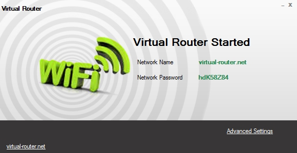 virtual router software1