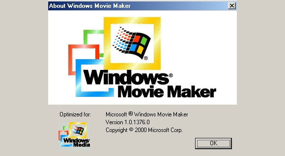 windows movie maker software