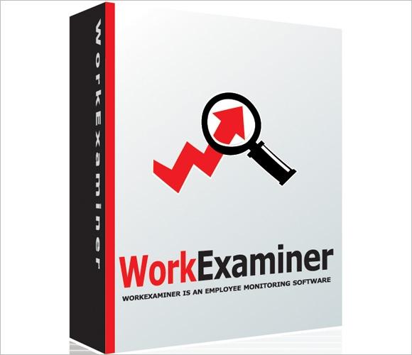 work examiner software