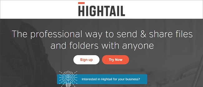 hightail download
