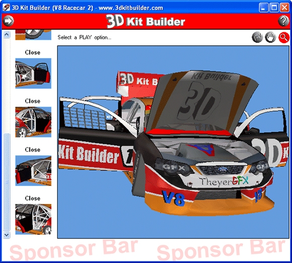 Download 3d Car Designing Software For Pc
