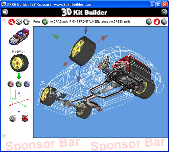 10 car designing software for windows mac downloadcloud for Builder online