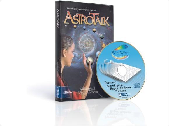 astro talk express
