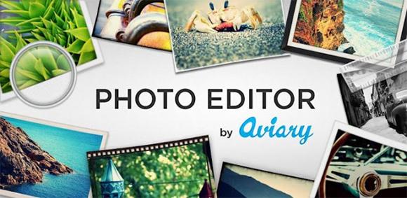 aviary photo editor
