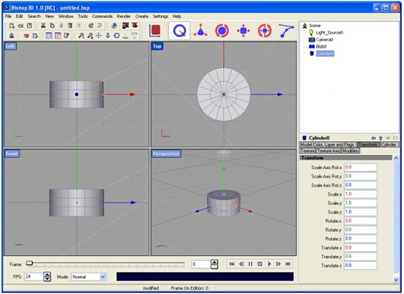 10 Best 3d Animation Software Free Download For Windows