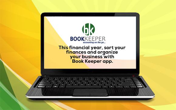 book keeper1