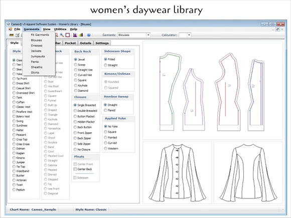 garment design software free