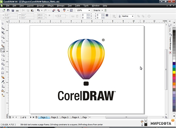 10 best t shirt design software download downloadcloud for T shirt printing design software