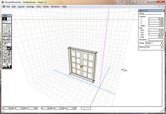 design workshop lite review
