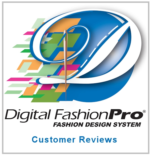digital fashion pro