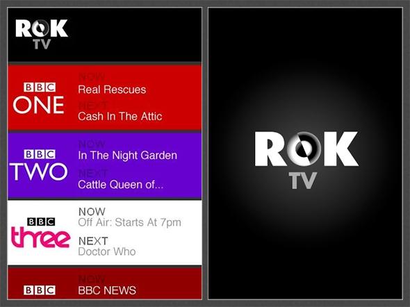 rok tv live
