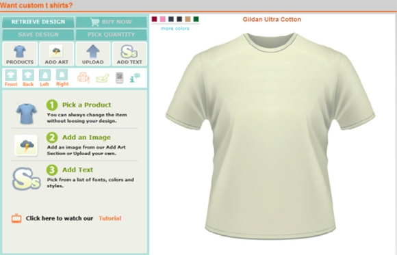 10 Best T-shirt Design Software Download | DownloadCloud