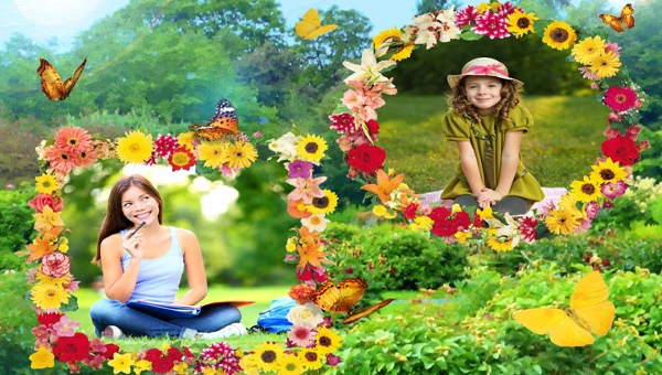 10 Best Photo Frames Software Download Downloadcloud