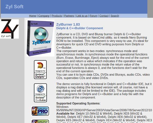 zylsoftware