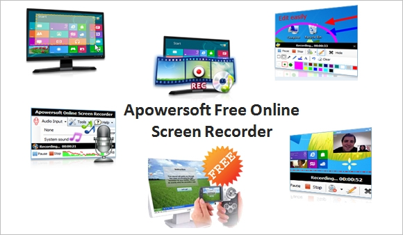 Télécharger Apowersoft screen recorder gratuit