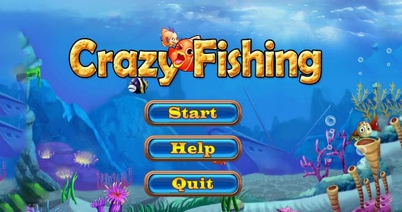 Fishing games online free for Fish games free