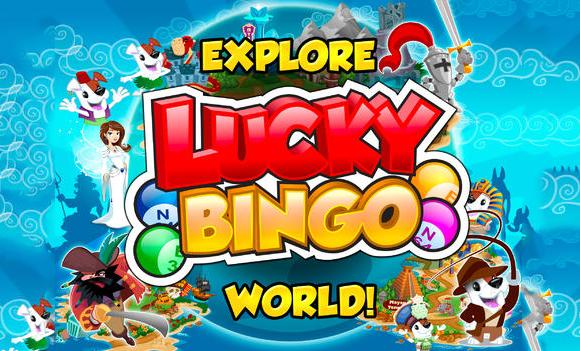 lucky bingo hd