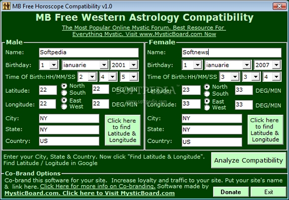 mb horoscope compatibility