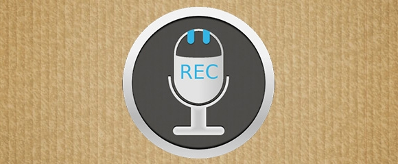 tape a talk voice recorder
