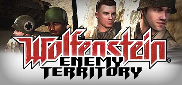 wolfenstein enemy territory1