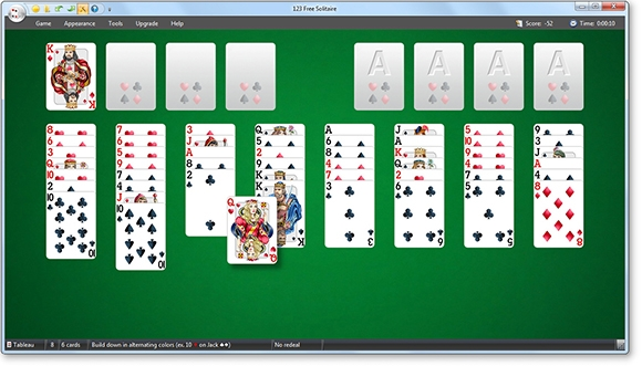 Free Solitaire Download