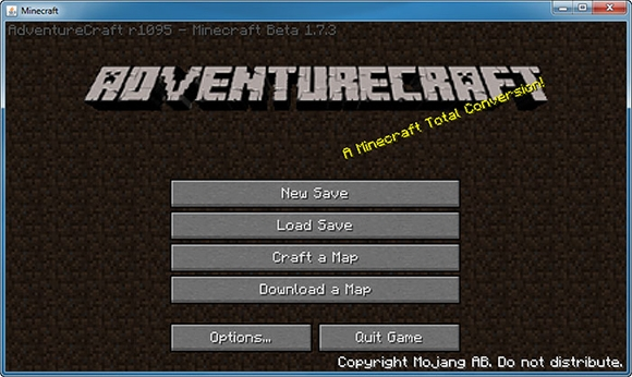 adventurecraft