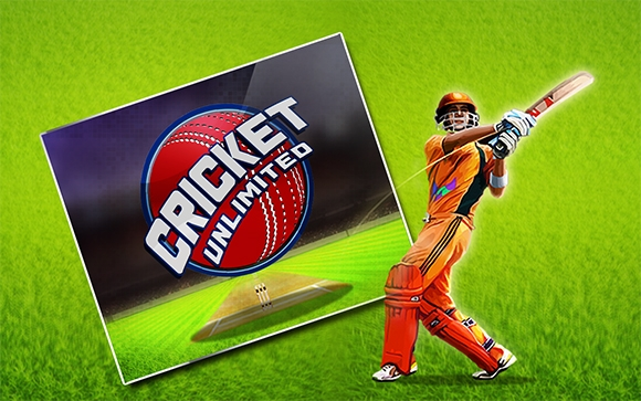 cricket unlimited