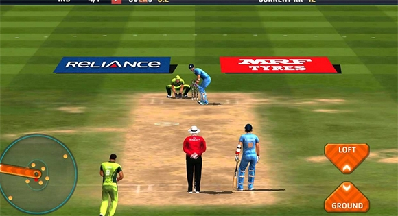 ea sports cricket world cup 2015