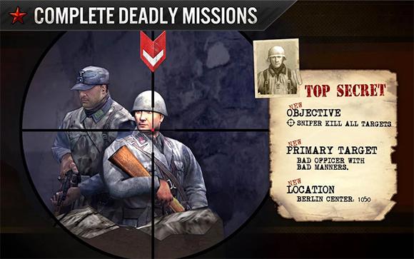 frontline commando ww 2