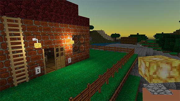 minebuild