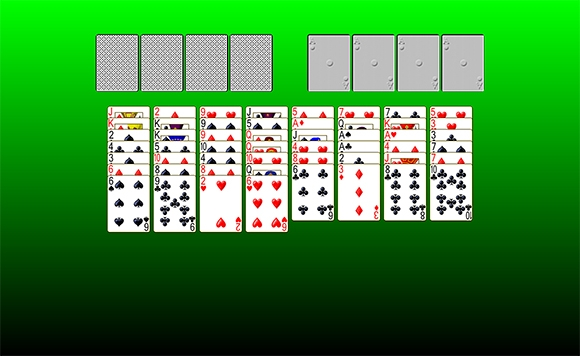 10 Solitaire Games Download for iOS, Android | DownloadCloud