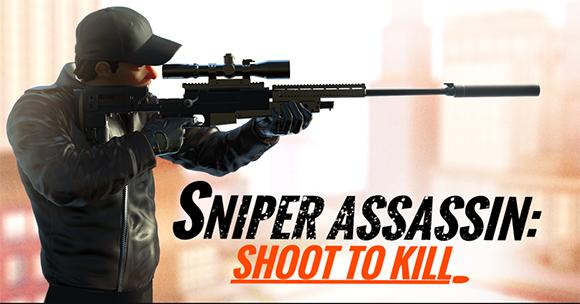 sniper 3d assassin free games