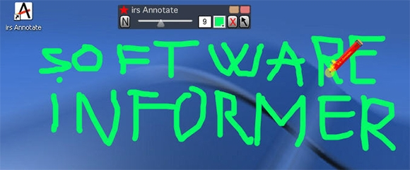 irs annotate