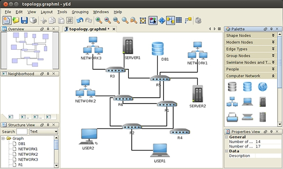 7 Best Free Visio Viewer Software for Windows   DownloadCloud