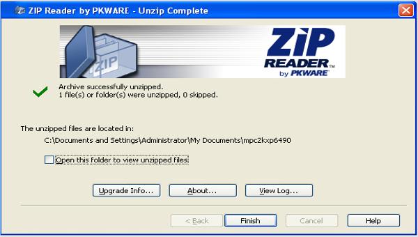 7 RAR File Opener Software for Windows, Mac | DownloadCloud