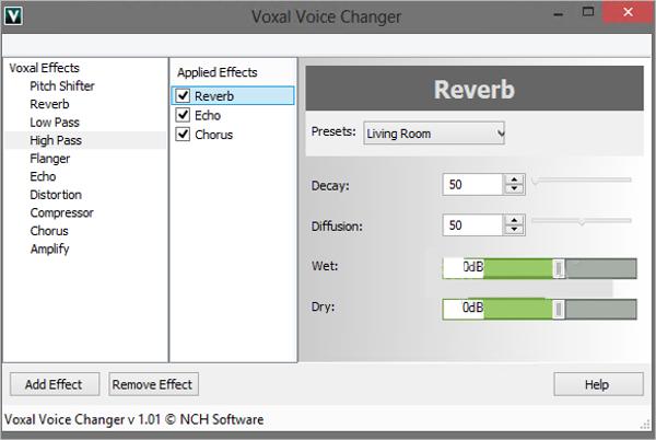voxal voice changer 1