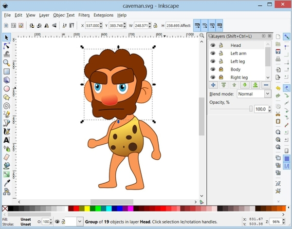 7 Free Vector Graphics Software Download Downloadcloud